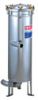 HUR 170 HP - Filter Housing; 150 GPM (568 LPM); Stainless Steel -- GO-29808-04 - Image