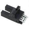 Optical Sensors - Photointerrupters - Slot Type - Logic Output -- Z6301-ND -- View Larger Image