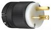 Straight Blade Plug -- PS520-PCLB