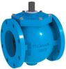 Plug Valve Flo-E-Centric® with Bare Stem Model 54-B // -- Flo-E-Centric® -Image