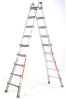 LITTLE GIANT Classic M22 Type-1A Aluminum Ladder W/ -- Model# 10103LGW