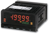 Digital Panel Meters - 1/8 DIN Advanced Analogue -- K3HB-X
