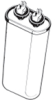 Oil Filled Capacitor -- A26F7515