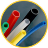NYLOTUBE® Nylon-12 Tubing Flexible Grade Metric