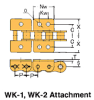 BS/DIN Chain Attachment Series -- RS08B WK-1 - Image