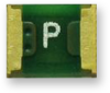 Low Resistance Resettable PTCs -- microSMD350LR-2 -Image