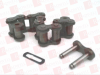 REXNORD 5012 ( FLEXIBLE COUPLING CHAIN ) -Image