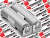 KEYSTONE ELECTRONICS 140 ( (PRICE/EA) BATTERY HOLDER, AA, PANEL; BATTERY SIZES ACCEPTED:AA; NO. OF BATTERIES:2; PRODUCT RANGE:-; ACCESSORY TYPE:BATTERY HOLDER; BATTERY TERMINALS )