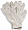 Uncoated Cotton/Poly String Knit Gloves -- GLV417