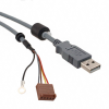 Between Series Adapter Cables -- MGR1604-ND - Image