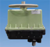 Model FM87WJ Electric Actuator -- 2046000