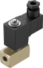 Air solenoid valve -- VZWD-L-M22C-M-G14-20-V-3AP4-15 -- View Larger Image