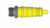 Profibus DP Series Cordset -- PBEC-3MP-4M