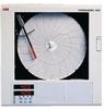 ABB Commander Circular Chart Recorder/Co -- GO-80704-10 - Image