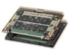 Rugged 6U VME Multiprocessor -- G4ADSP