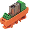 Safety Relay, 6 A, 2 Form C, DPDT, 2 C/O, on DIN-rail -- 70225433 - Image