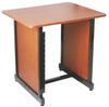WS7500 Series Workstation Rack Cabinet (Rosewood) -- 52749