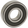 6200 Series Deep Groove Ball Bearing -- 6206.2RSR.C3-Image
