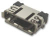 HRS (HIROSE) - ST60-10P - USB CONNECTOR, RECEPTACLE, 10POS, SMD -- 781082