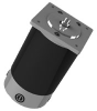 100ZYT Permanent Magnet DC Commutator Motor -- 100ZYT145-24V - Image