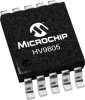 Off-Line LED Driver with True DC Output Current -- HV9805