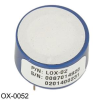 LuminOX LOX-02 25% Oxygen Sensor -- OX-0052