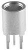 RF Coaxial Board Mount Connector -- 133-3701-231 -Image
