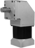 Right Angle Planetary Gearheads -- NEMA 17 Series