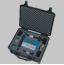 Krohne UFM 610P Ultrasonic Flow Meter