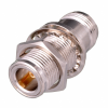 Coaxial Connectors (RF) - Adapters -- 1427-1081-ND -- View Larger Image