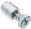 Miniature Captive Screws -- 52-19-11-4 -Image