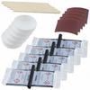 Glue, Adhesives, Applicators -- A121115-ND -Image