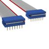 Rectangular Cable Assemblies -- C6PPG-1436G-ND -Image