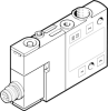 Air solenoid valve -- CPE10-M1CH-3OL-M7 -- View Larger Image