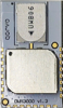 6.5 & 8.0 GHz Ultra-Wideband (UWB) Module