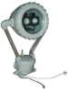 Explosion Proof - Surface Mount - Infrared LED Light - 20 Watts - 1445nm -- EPL-SMLED-20W-1445