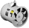 Marine Duty Direct Drive Marad Blower -- 18M Series