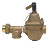 Boiler Feed Water Pressure Regulator -- T156B