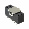 Rectangular Connectors - Headers, Receptacles, Female Sockets -- A111239TR-ND -Image