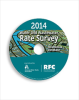 2014 Water and Wastewater Rate Survey Interactive Database -- 54010