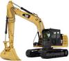 Excavators -- 318E - Image