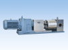 Discharge and Pressure Increase Gear Pump