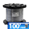 CONTROL CABLE 100ft 18AWG 3-COND FLEXIBLE UNSHIELDED -- V40166-100