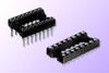 Production Sockets -- Machined Contact IC Socket .100