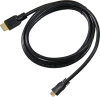 6 ft Mini Camcorder HDMI Cable -- 8382707 - Image