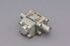 50 Ohm SMA Isolator Operating From 18000 MHz To 26500 MHz And 20 Watts With 17 dB Isolation -- PE8306