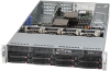 2U Server Sandy Bridge Processor -- ASA2044-X2O-S2-R - Image