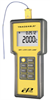 4015CP - Cole-Parmer Thermocouple Thermometer Type-K -- EW-91210-30