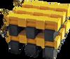 Dura Crib® Hybrid Cribbing -- CH44PL-18 - Image