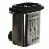 Power Entry Connectors - Inlets, Outlets, Modules -- 817-1468-ND -Image